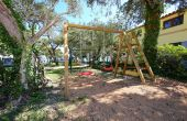 Spielplatz - Camp Sovinje