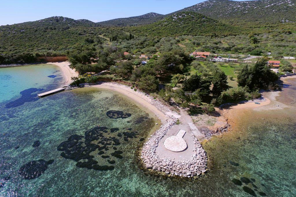 Bolivar Insel FKK Strand Bilder