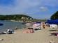 Panoramablick Strand Vela Przina - Lumbarda