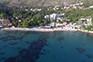 Mlini - Panorama Strand Astarea