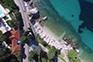 Strand Strijezice mali - Meer