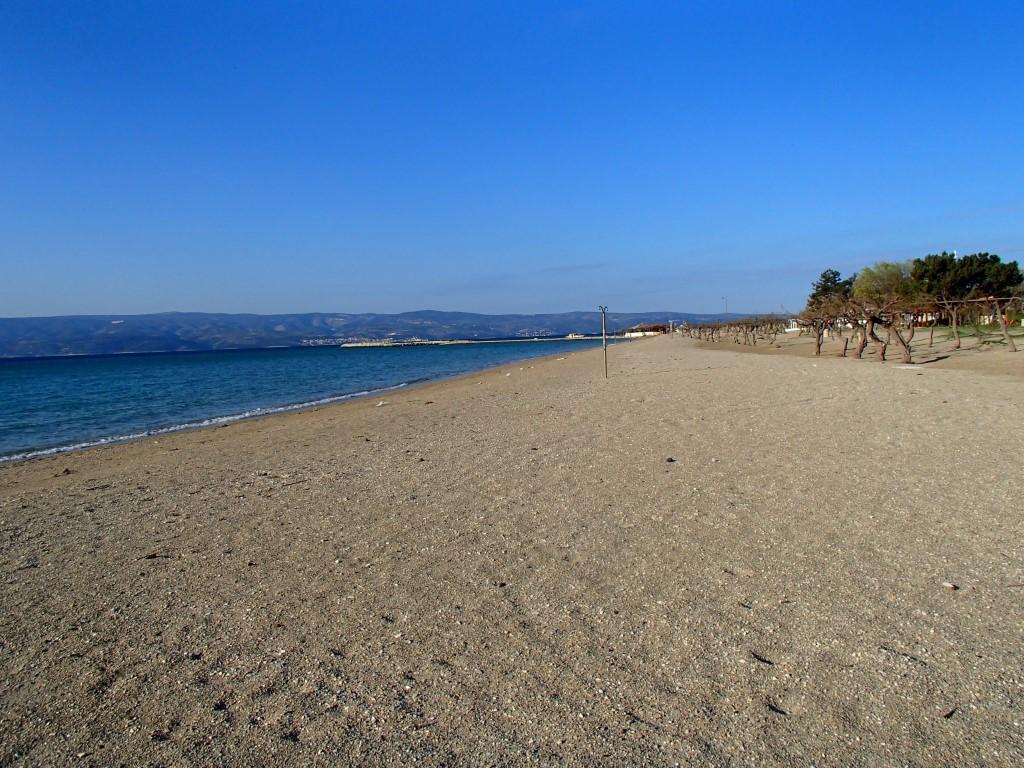 Omis Strand