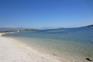 Strand Pantana, Trogir - Feinkiesel