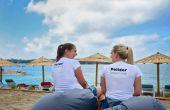 Mitarbeiter - Beach Polidor