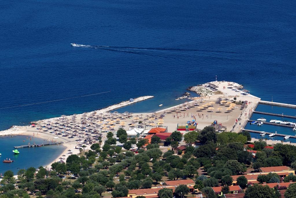 Swingerstrand Kroatien
