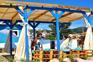 Lounge für Hunde - Montys Dog Beach