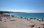 Strand Drazica Koralj