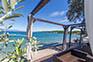 Strand Njivice, Insel Krk