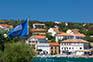 Blaue Flagge, Pecine Strand