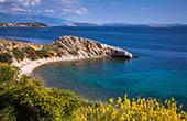 Strand Stara Baska, Insel Krk