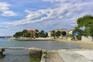 Panorama Strand Petrac