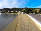 Strand Grci - Panorama