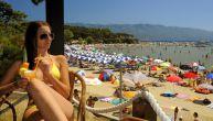 Paradiesstrand San Marino Lopar