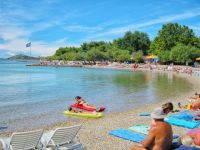 Strand Plava Plaza - Vodice