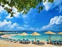 Strand Polidor - Funtana