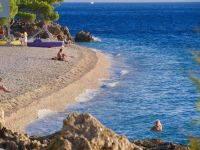 Strand Punta Rata - Brela