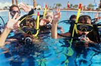 Biograd - Bougainville Diving - Kindertauchen