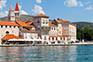 Altstadt von Trogir