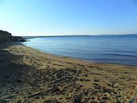 Privlaka Sandstrand