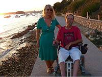 Barrierefreier Urlaub in Kroatien
