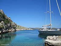 Bootsführerschein für Kroatien