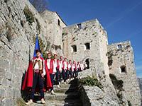 Geschichte von Kroatien