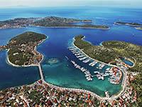 Nautik und Marinas in Kroatien