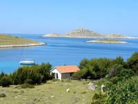 Robinson Urlaub in Kroatien