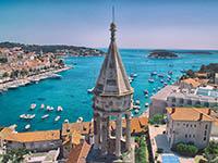 Sehenswürdigkeiten in Kroatien