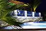 Aurora Club, Pool