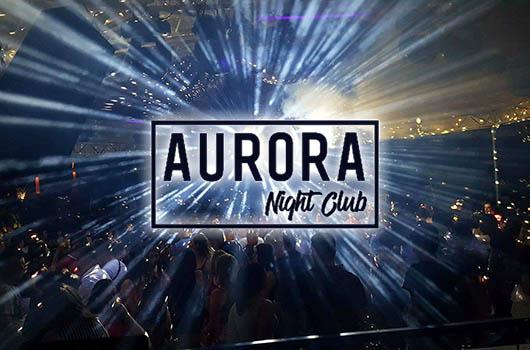 Aurora Club, Primosten