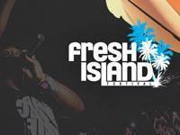 RnB & Hip-Hop @ Fresh Island Festival
