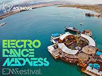 Electro Dance Madness @ Noa