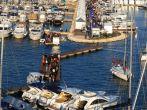 Biograd Boat Show - Hafen