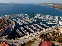 Biograd Boat Show - Marina Kornati