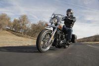 Croatia Harley Days 2014 - Probefahrt