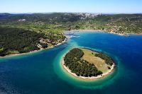 Croatia Harley Days 2014 Biograd - Motorradtour Insel Pasman & Ugljan