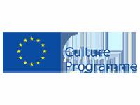 Logo EU Kulturprogramm