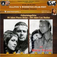 Ullitou´s Winnetou Film Fest - Flyer 1