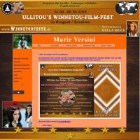 Ullitou´s Winnetou Film Fest - Flyer 3