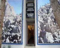 Winnetou-Museum - Eingang