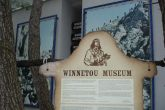 Winnetou Mueseum in Starigrad