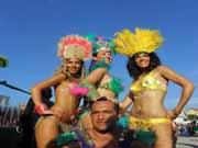 Karneval Senj