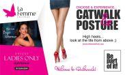 La Femme Fest - Dubrovnik - Workshop Catwalk
