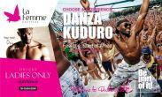 La Femme Fest - Dubrovnik - Danza Kudoro