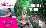 La Femme Fest - Dubrovnik - Yoga