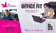 La Femme Fest - Dubrovnik - Office fit