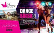 La Femme Fest - Dubrovnik - Salsa