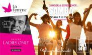 La Femme Fest - Dubrovnik - Samba