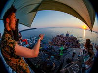 Partyboot Outlook Festival Pula